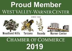 Member - West Valley Warner Center Chamber of Commerce